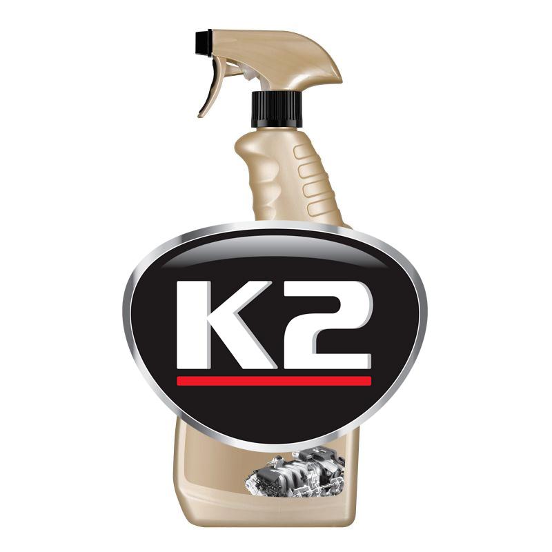 Autokosmetika K2