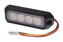 LED výstražná světla