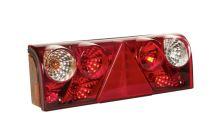 Koncový svetlomet Europoint II pre SCHMITZ, ľavý