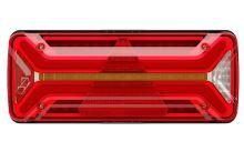 Koncový světlomet EcoLED II, levý