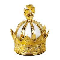 Královská koruna do auta, vůně jasmín