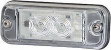 Poziční světlo střešní MB Actros II, LED