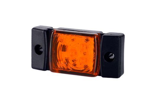 Oranžová pozička