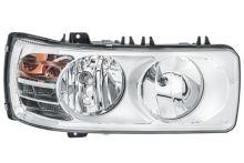 Hlavní světlomet DAF LF, Euro6, pravý
