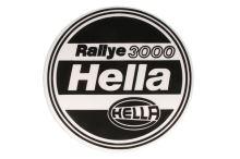 Kryt přídavného světlometu Hella Rallye 3000, kulatý