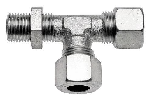 Skrutkovanie pre pripojenie mechu M22x, 15 / 2x8mm