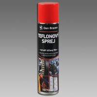 Teflonový spray, 400ml
