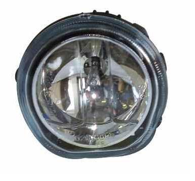 Přídavný dálkový světlomet Iveco Stralis/Eurocargo od 2007 , levý / pravý