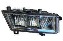 LED mlhový světlomet Scania od 2016, pravý