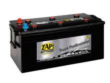 Autobatérie ZAP 230Ah 12V 1200A