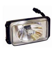 Mlhový světlomet MB Actros/Atego/Axor, levý