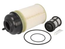 Sada palivových filtrov MB Actros MP4