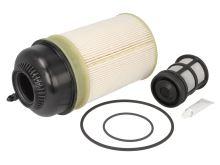 Sada palivových filtrů MB Actros MP4