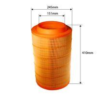 Vzduchový filter Iveco Eurocargo Filtron AM 455/3 (E595L)