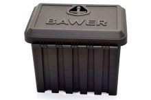 Plastová bedna na nářadí BAWER Easy - E0150