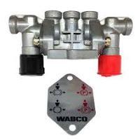 Odbrzďovacia ventil dvojitý WABCO