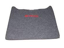 Stredový koberec DAF XF105 / 106, automat, sivé