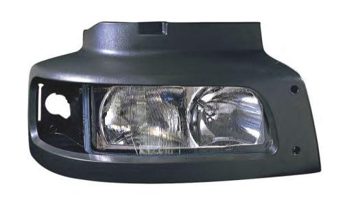Hlavný svetlomet Renault Midlum, pravý