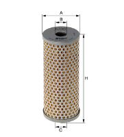 Filtr řízení FILTRON OM512/2