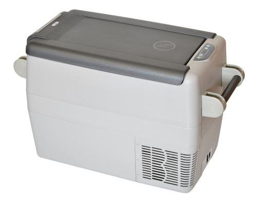 Kompresorová lednice Indel B TB41
