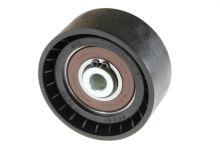 Vodící kladka 74x32mm