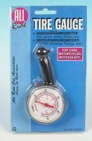 Manometer na pneumatiky
