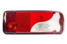 Koncový svetlomet Scania od 2010, pravý