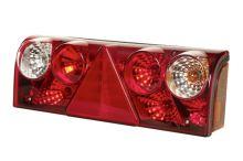 Koncový světlomet Europoint II pro SCHMITZ , pravý
