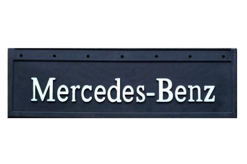 Přední zástěrka MERCEDES