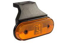 Pozičné svetlo LED Uni-Point s držiakom a káblom
