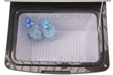 Kompresorová lednice Indel B TB45A