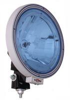 Přídavné dálkové světlo SIM, modré