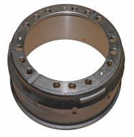 Brzdový buben MAN 410x160 - přední