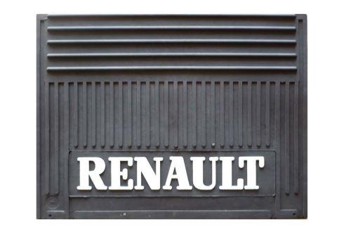 Zadné zásterka RENAULT