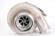 Turbodúchadlo MAN TGX