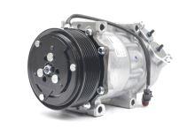 Kompresor klimatizace Scania