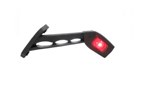 Obrysové svetlo LED 12 / 24V pravej