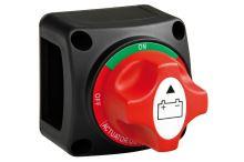 Odpojovač baterie 12-50V 200A s bezpečnostním klíčem