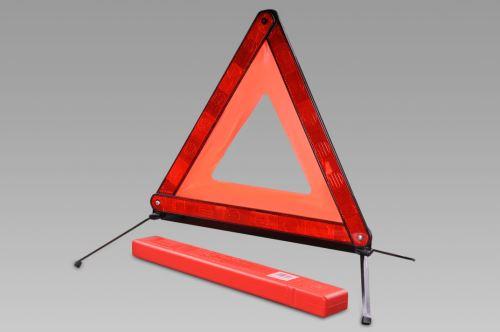 Výstražný trojúhelník rozkládací