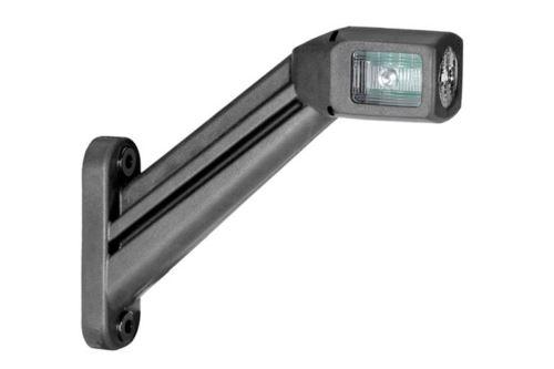 Obrysový světlomet LED Krone, pravý