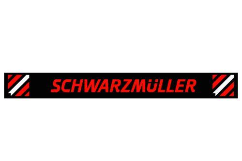Lapač nečistôt SCHWARZMULLER 2400mm