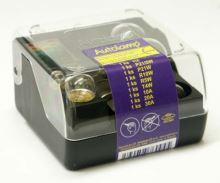 krabička H4 24V univerzálny