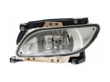 Hmlové svetlo DAF XF106, ľavý