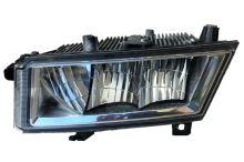 LED mlhový světlomet Scania od 2016, levý