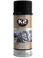 Spray na klínové řemeny K2, 400ml