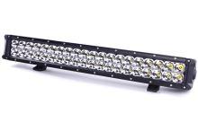 Dálkový LED světlomet - rampa 120W (40x LED), 56,5cm