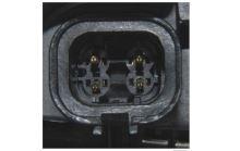 Hmlový a diaľkový svetlomet MAN TGX, ľavý