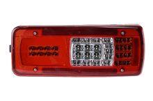 Koncový svetlomet Iveco Stralis od 2016 LED, pravý
