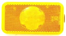 Poziční světlo VOLVO FH LED, oranžové