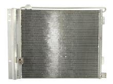 Chladič klimatizace MAN TGL, TGM